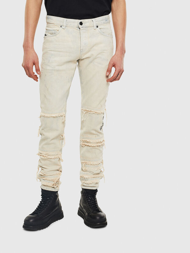 TYPE-2014, Bleu Clair - Jeans