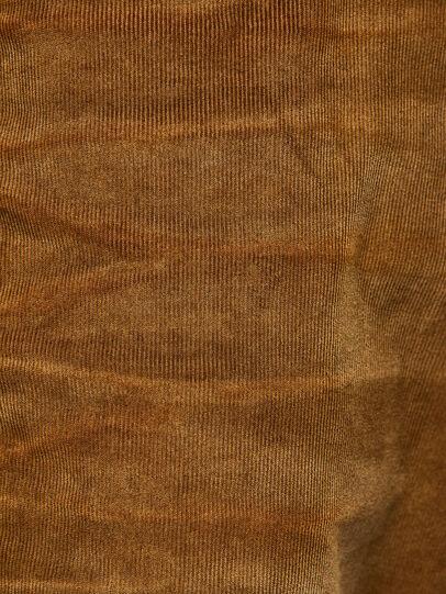 Diesel - D-Macs 069PT, Marron Clair - Jeans - Image 4