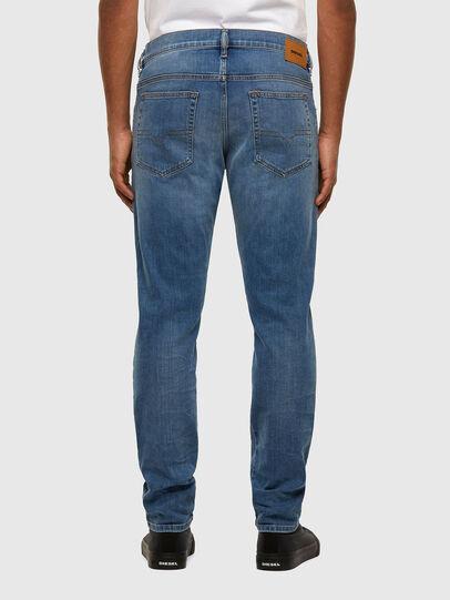 Diesel - D-Yennox 009EK, Bleu Clair - Jeans - Image 2