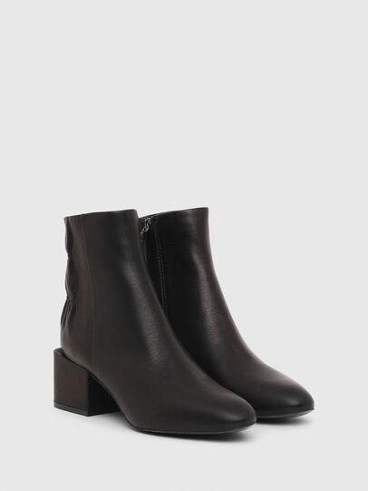 Diesel - JAYNET MAB, Black - Ankle Boots - Image 2
