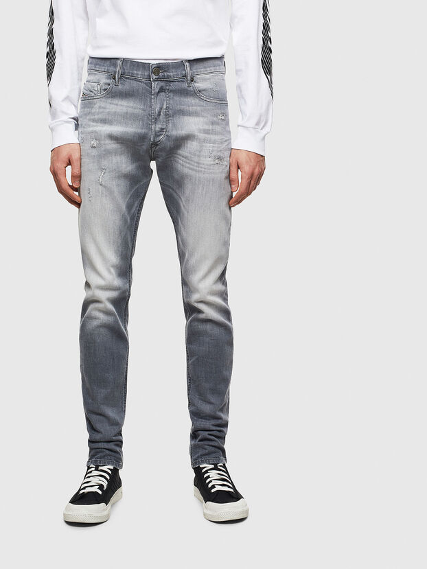 Tepphar 0095R, Gris - Jeans