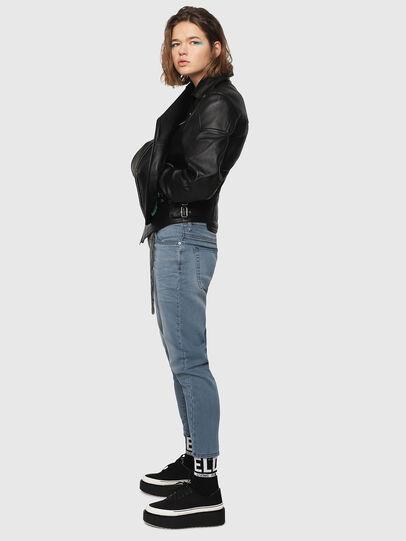 Diesel - Candys JoggJeans 069FF, Bleu Clair - Jeans - Image 5