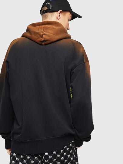 Diesel - S-ALBY-SUN,  - Sweatshirts - Image 2