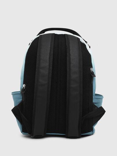Diesel - PALU', Light Blue - Backpacks - Image 2