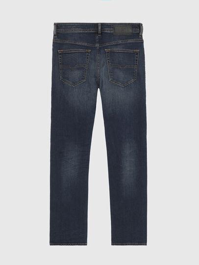 Diesel - Buster 009MA, Dark Blue - Jeans - Image 2
