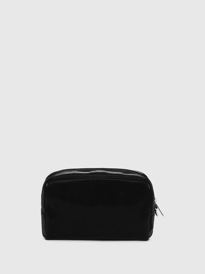 Diesel - MIRRHER RING, Noir - Bijoux et Gadgets - Image 2
