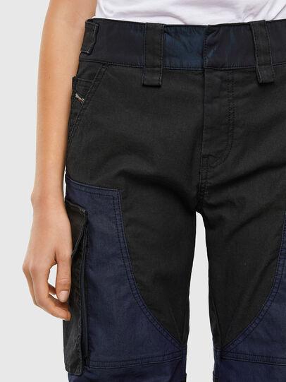 Diesel - D-Kiki JoggJeans® 009KM, Noir/Gris foncé - Jeans - Image 4