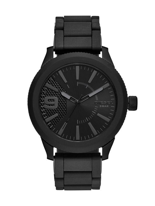 DZ1873, Black - Timeframes