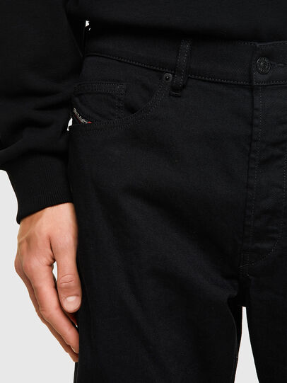 Diesel - D-Macs 0688H, Noir/Gris foncé - Jeans - Image 3