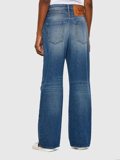 Diesel - D-Reggy 009RK, Bleu moyen - Jeans - Image 2