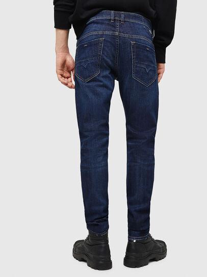 Diesel - Thommer 082AY, Dark Blue - Jeans - Image 2