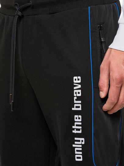 Diesel - P-LAIM, Noir - Pantalons - Image 3