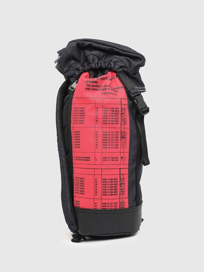 Diesel - F-SUSE BACKPCK, Dark Blue - Backpacks - Image 3