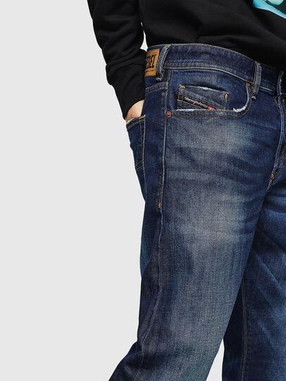 Diesel - Buster 084AC, Bleu Foncé - Jeans - Image 3