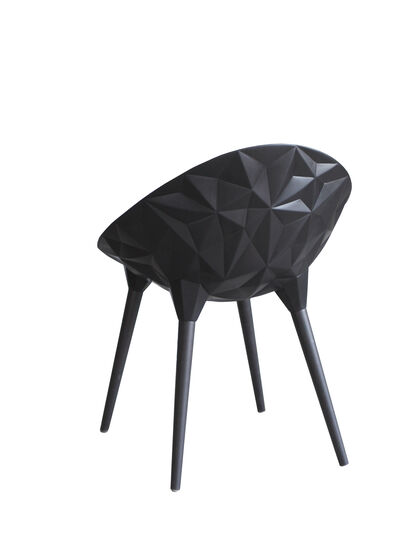 Diesel - ROCK - CHAISE, Multicolor  - Furniture - Image 3