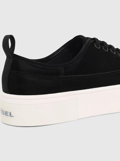 Diesel - S-VANEELA LOW, Black - Sneakers - Image 4