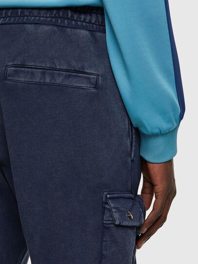 Diesel - P-TARPOCK, Dark Blue - Pants - Image 4