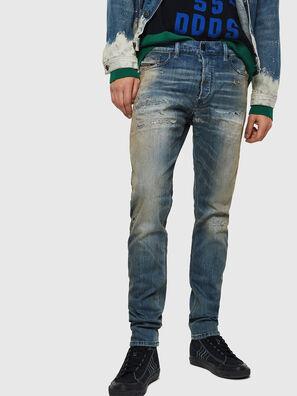 Tepphar 084AQ, Bleu Clair - Jeans
