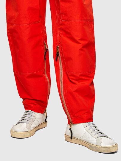 Diesel - P-JUMP, Orange - Pantalons - Image 4