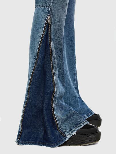 Diesel - D-Ferenz 009JD, Bleu Clair - Jeans - Image 6