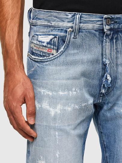 Diesel - D-Strukt 009KH, Light Blue - Jeans - Image 4