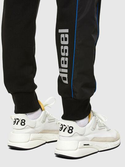 Diesel - P-LAIM, Noir - Pantalons - Image 4