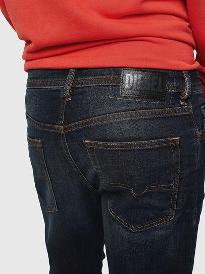 Diesel - Buster 0890Z, Bleu Foncé - Jeans - Image 4