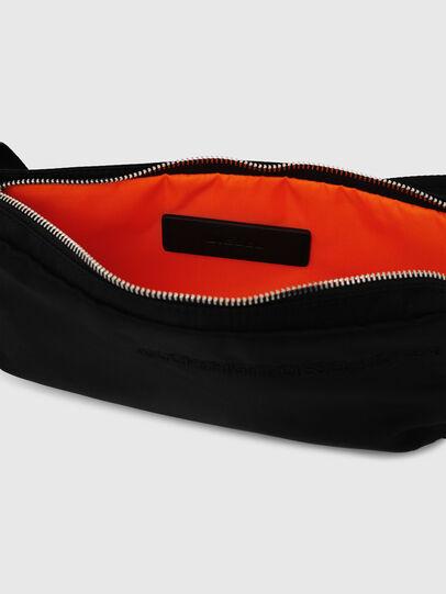 Diesel - JATRU, Noir - Sacs ceinture - Image 4