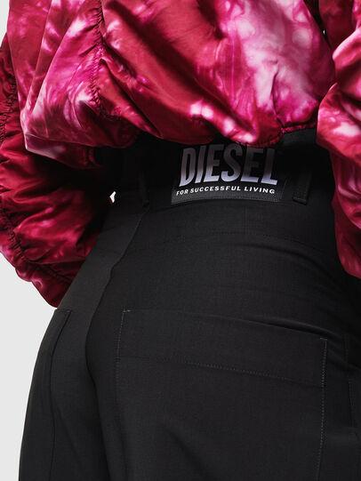 Diesel - P-ACAY, Noir - Pantalons - Image 4