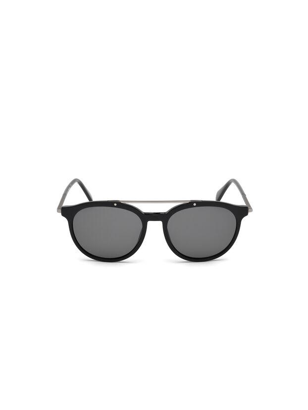 DM0188, Black - Sunglasses