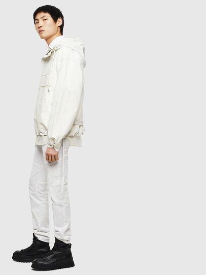 Diesel - TYPE-2016, Blanc - Jeans - Image 6
