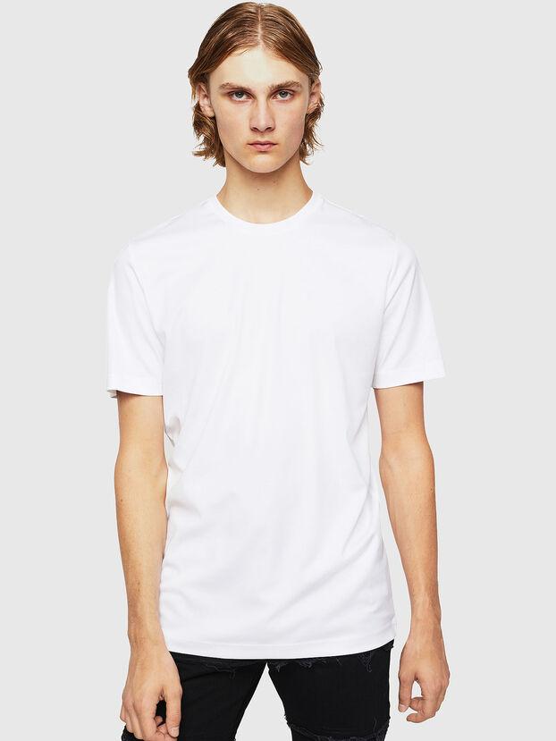 TY-X3, Blanc - T-Shirts