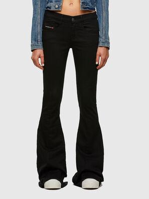 D-Blessik 0688H, Noir/Gris foncé - Jeans