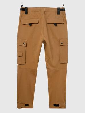 P-FREDDY, Light Brown - Pants