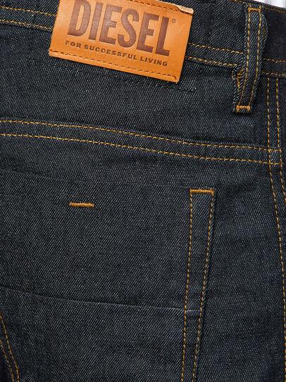 Diesel - Thommer 009HF, Bleu Foncé - Jeans - Image 4