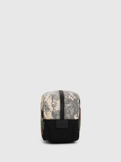 Diesel - POUCHH, Vert Camouflage - Bijoux et Gadgets - Image 3