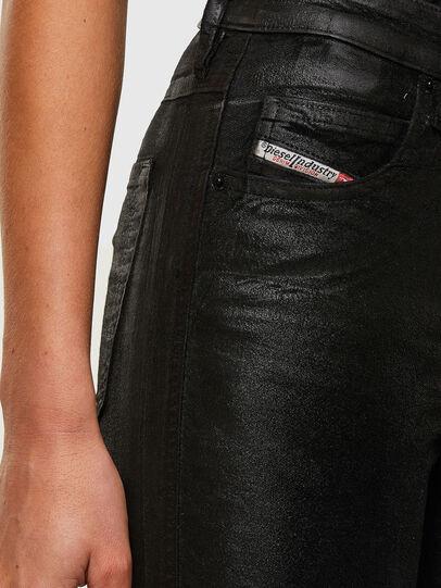Diesel - Babhila 069TD, Noir/Gris foncé - Jeans - Image 3