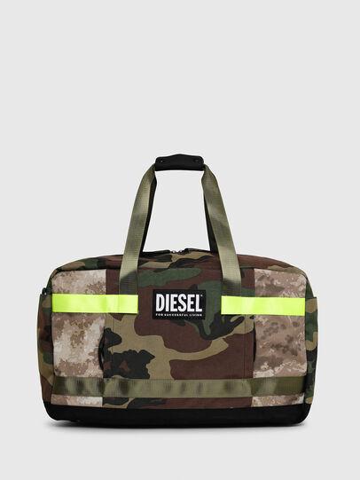 Diesel - SOLIGO, Vert Camouflage - Sacs de voyage - Image 1