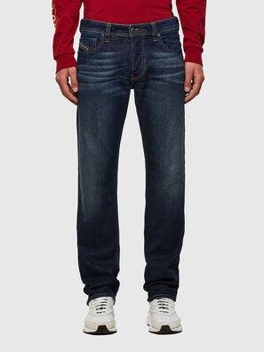 Larkee 009HN, Bleu Foncé - Jeans