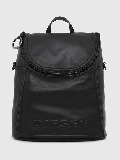 Diesel - SPYNEA, Noir - Sacs à dos - Image 1
