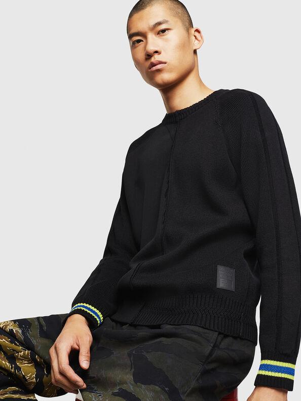 K-BOX,  - Sweaters