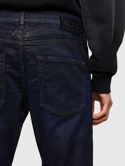 Diesel - D-Strukt JoggJeans® 069RW, Dark Blue - Jeans - Image 3