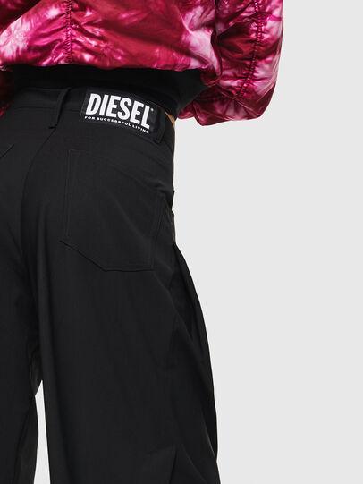 Diesel - P-ADENY, Noir - Pantalons - Image 3