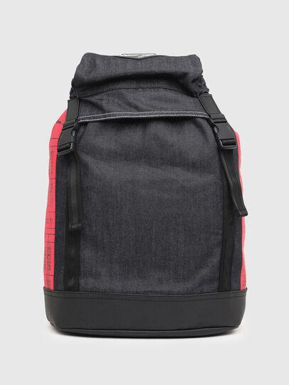 Diesel - F-SUSE BACKPCK, Dark Blue - Backpacks - Image 1