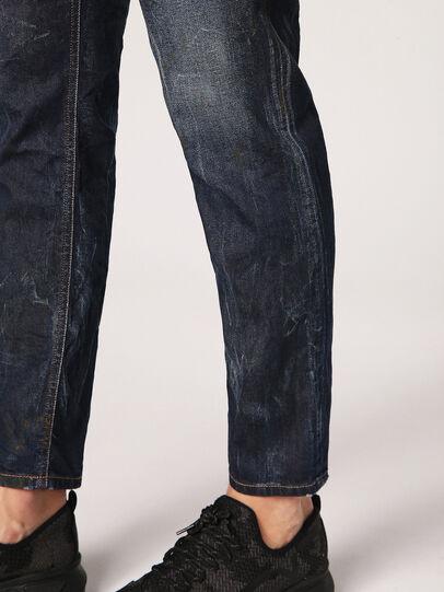 Diesel - Jifer 084SW, Bleu Foncé - Jeans - Image 7