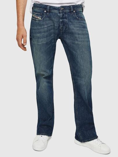 Diesel - Zatiny CN025, Bleu moyen - Jeans - Image 1