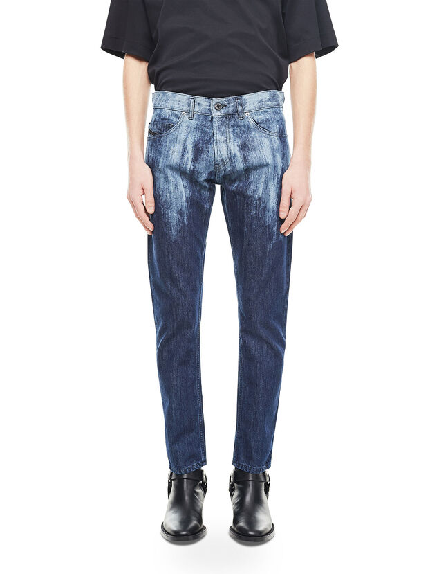 TYPE-2813, Bleu - Jeans