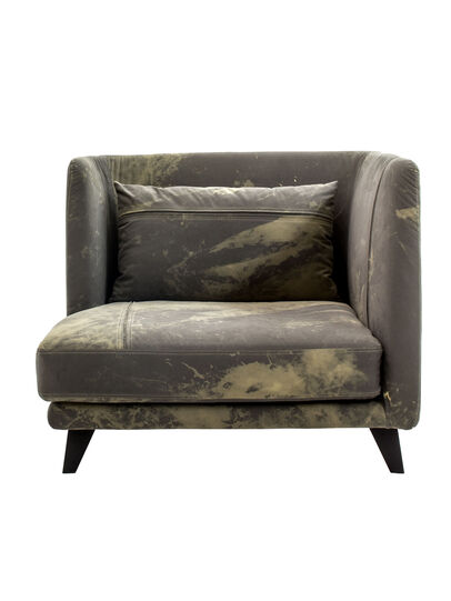 Diesel - GIMME MORE - FAUTEUIL, Multicolor  - Furniture - Image 2