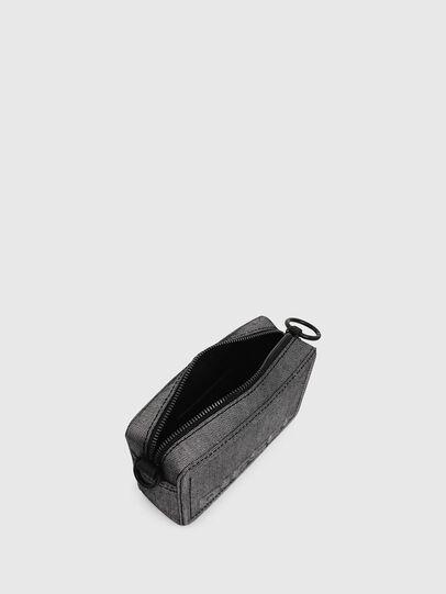 Diesel - ROSA', Gris - Sacs en bandoulière - Image 6