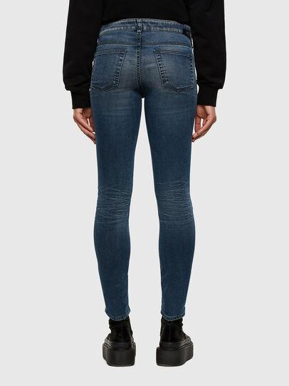 Diesel - D-Ollies JoggJeans® 069NM, Bleu moyen - Jeans - Image 2